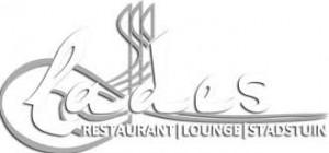 logo restaurant Lades