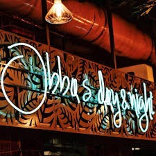 Halal restaurant Obba's Day & Night Rotterdam HalalTime.eu