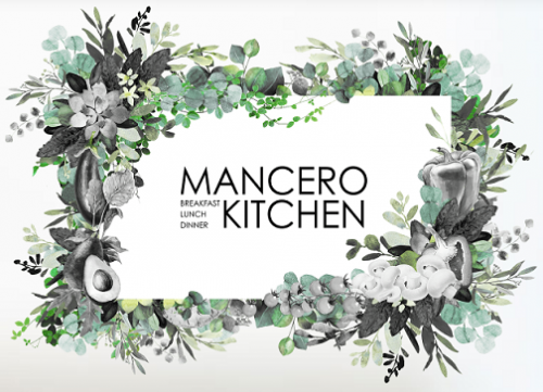 Mancero Kitchen