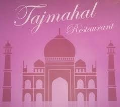 Indiaas restaurant Tajmahal