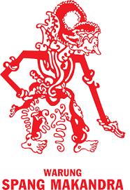 Warung Spang Makandra Osdorp