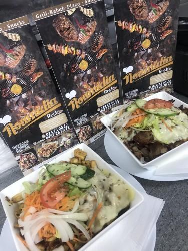 Halal Restaurant Noumidia Turnhout gerecht 3