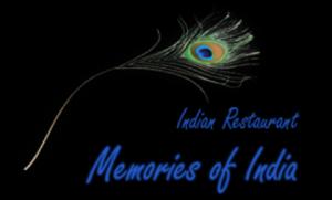 Halal restaurant Amsterdam Memories of India