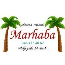 Halal Restaurant Marhaba Beek HalalTime.eu