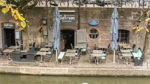 Halal restaurant Saffraan Utrecht HalalTime.eu