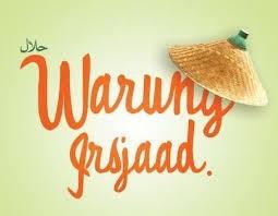 Halal restaurant Warung Irsjaad Almere HalalTime.eu