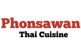 Halal restaurant Den Haag Phonsawan Thai Cuisine