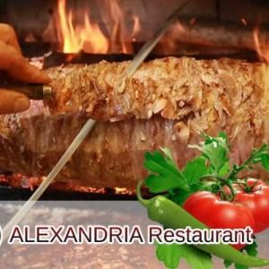Halal restaurant Restaurant Alexandria Maasmechelen HalalTime.Eu