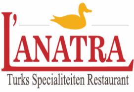 Halal restaurant L'Anatra Breda HalalTime.eu
