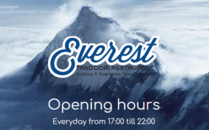 Halal restaurant Everest Leiden HalalTime.eu