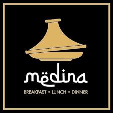 Halal restaurant Eethuis Medina HalalTime.eu