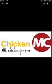 Chicken MC