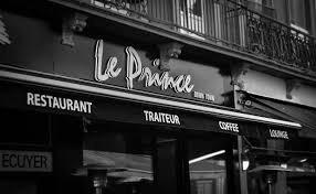 Le Prince Down Town