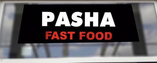 Pasha Leuven