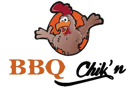 BBQ Chick'n