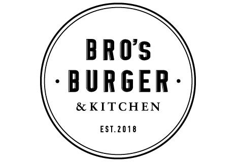 Bro's Burger Kitchen