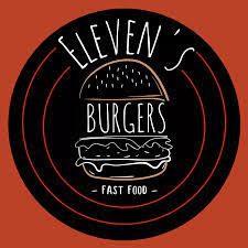 Eleven's Burger