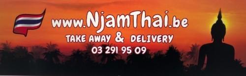 Njam Thai Ekeren