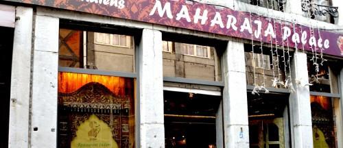 Maharaja Palace