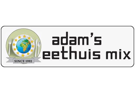 Adam's Eethuis Mix