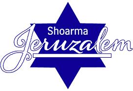Shoarma Jeruzalem
