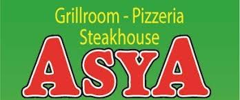 Grillroom Pizzeria Steakhouse Asya