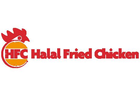 HFC Halal Fried Chicken
