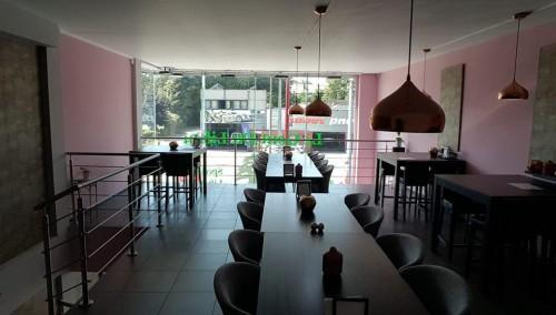 Restaurant Libanais Charleroi Mosaique
